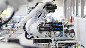 Picture of D�rr vende el robot de sellado n�mero 2.000
