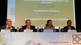 Fotografia de Tres expertos analizan c�mo afecta el nuevo C�digo Penal a las empresas del sector del reciclaje