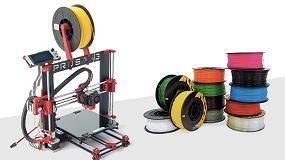 Foto de Desarrollo de una nueva generación de materiales poliméricos para fabricación aditiva