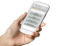 Picture of La app PASmsi de Pilz avisa de la �transformaci�n sustancial� de las m�quinas