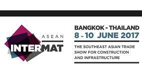 Foto de Intermat se expande en la escena internacional con la organizaci�n de Intermat Asean