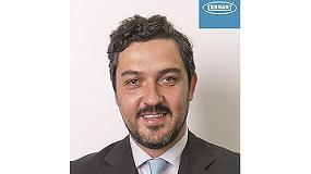 Picture of �scar L�pez, nuevo director general de Tennant Iberia