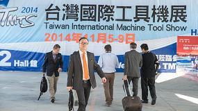 Picture of TMTS 2016: el sector de la m�quina-herramienta taiwanesa se abre al mundo