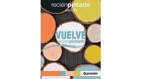 Picture of Procolor relanza su revista �Reci�n Pintado� en versi�n online