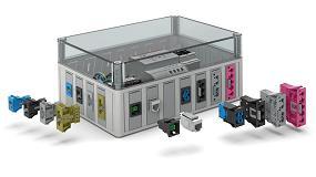 Foto de Winsta System Box: conexiones para edificios