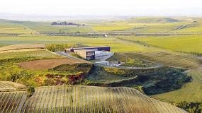 Foto de Marqu�s de Ter�n, el vino m�s 'sostenible' de Espa�a
