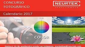 Foto de Neurtek organiza un concurso fotogr�fico este verano