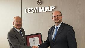 Picture of Cesvimap consigue el certificado de Gesti�n de Seguridad Vial de Aenor