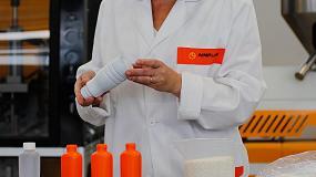 Foto de Aimplas expone en la K sus principales innovaciones en materiales avanzados y bioplásticos