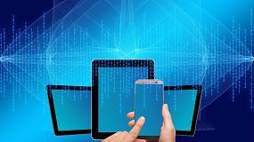 Fotografia de Retos en la gesti�n empresarial y en el uso de las nuevas tecnolog�as