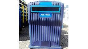 Picture of Ecoembes y Recipap instalan contenedores antihurto en Madrid