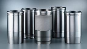 Foto de Materiales ultrarresistentes reducen la deformaci�n de la camisa del cilindro de los veh�culos industriales