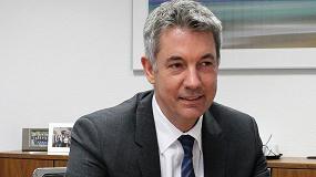 Foto de Entrevista a Jörg Deutz, CEO del Grupo Stauff