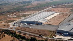 Picture of El Corte Ingl�s inaugura una plataforma log�stica de 230.000 m� en La Bisbal del Pened�s (Barcelona)