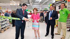 Picture of Ak� Bricolaje abre su primera tienda en C�ceres