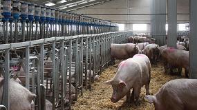 Foto de Evolución de los principales índices técnicos del conjunto de explotaciones porcinas españolas del BDporc 2000-2015