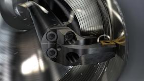 Foto de Herramientas especializadas para mecanizado de asientos de válvulas de petróleo y gas