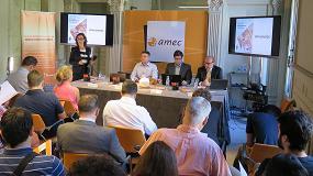 Foto de Amec celebra una jornada sobre BIM