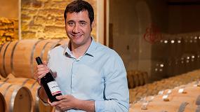 Picture of Diego Pinilla, nuevo director de enolog�a de Codorn�u Ravent�s