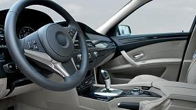 Foto de Nuevos fluidos de deslizamiento universales para minimizar el ruido en los coches