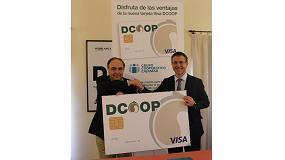 Foto de Cajamar gestionará la nueva Tarjeta Cooperativistas Dcoop