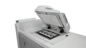 Foto de Nuevas prestaciones de la generación de impresión digital con tóner de Canon