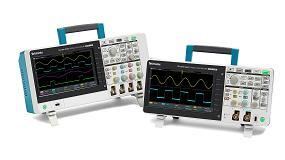 Foto de RS distribuye la nueva gama de osciloscopios TBS2000 de Tektronix