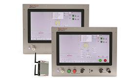 Foto de Disponible la nueva generación de controles numéricos computarizados Edge Connect de Hypertherm