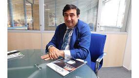 Foto de Entrevista a Jesús Mª Prieto Ibáñez, director general de BigMat Iberia
