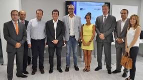 Foto de Epson suministrará equipos de videoproyección a los ayuntamientos catalanes