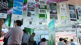 Fotografia de Las principales ciudades espa�olas con proyectos smart cities, presentes en el networking de la s�ptima edici�n de Foro Greencities
