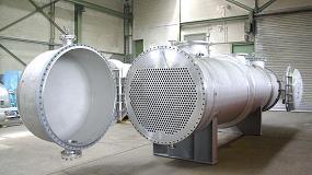 Foto de Los rodamientos NSK permiten ahorrar 24.000 € anuales a un taller de mecanizado