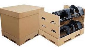 Foto de DS Smith Tecnicarton muestra en Empack Porto su capacidad innovadora en el sector del embalaje