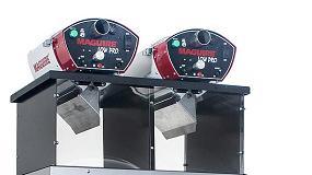 Foto de Maguire presentará un nuevo concepto de sistema de carga por vacío en la K 2016