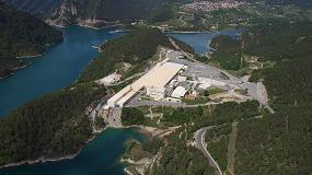Foto de Knauf obtiene la certificación del sistema de gestión de la energía con la ISO:50001