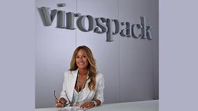 Foto de Entrevista a Rosa Porras, directora de marketing y comunicación de Virospack