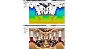 Foto de La conferencia Faro 3D muestra cómo procesar datos de manera óptima
