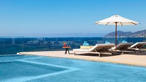 Foto de Barandillas de vidrio para hoteles, de Comenza