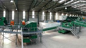 Fotografia de Gran progreso en el Sudeste de Hungr�a gracias a la instalaci�n de una avanzada planta de clasificaci�n de RSU