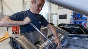 Foto de Rapid presenta la próxima generación de trituradores para plásticos, la Serie Raptor en la K 2016