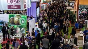Foto de Fruit Attraction 2016 impulsa el sector hortofrutícola por todo el mundo