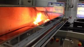 Picture of Avanzare promocionar� sus antiest�ticos, grafenos y soluciones ign�fugas y retardantes de llama en la K 2016
