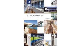 Foto de Nuevo catálogo de productos Q-Railing 2016/2017