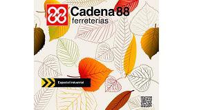 Foto de Cadena 88 lanza su campaña de otoño