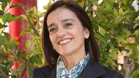 Foto de Entrevista a María Valcarce, directora de Simo Educación 2016