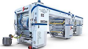Foto de Nordmeccanica presenta una nueva tecnología de laminación en la K 2016
