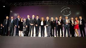 Foto de Los Premios Macael celebran su 30 Aniversario el 18 de noviembre