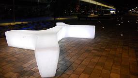 Foto de Fabricaci�n de piezas de pl�stico mediante moldeo rotacional