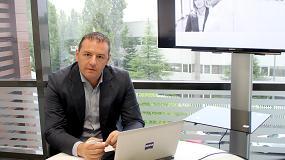 Fotografia de Entrevista a Antonio Martínez, director de la División de Metrología de Zeiss