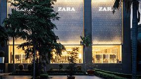 Picture of Zara abre su primera tienda en Vietnam